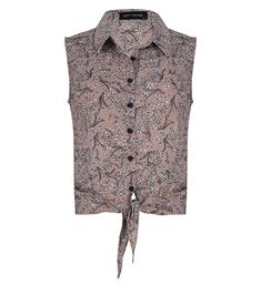 Lofty Manner Mouwloze blouses Nathalie Roze