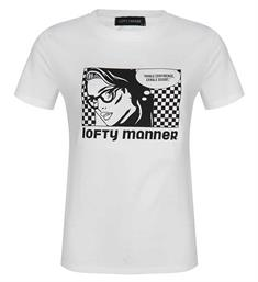 Lofty Manner T-shirts Miguela