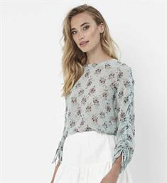 Lofty Manner Tops Moselle Mint dessin