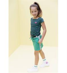 Looxs Mini rokken 912-5730-615 Emerald
