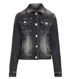 LTB Denim jackets Eliza 26004 Zwart