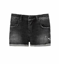 LTB Denim shorts Judie 26021 Black denim