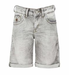 LTB Korte broeken Anders x 26035 Grey denim
