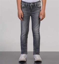 LTB Skinny jeans 13136521 Grey denim