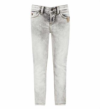 LTB Skinny jeans Cayle 25053 Grey denim