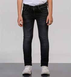 LTB Skinny jeans Julita 25054 Black denim