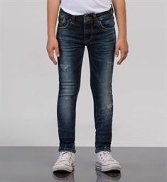LTB Skinny jeans Julita 25054 Blue denim