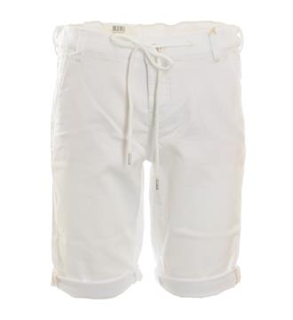 Mac Shorts 2775 jog n shor Wit