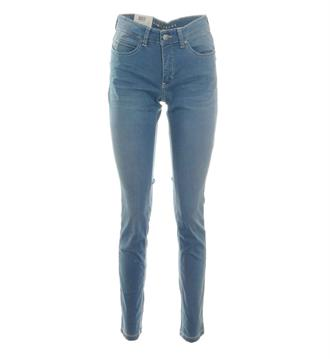 Mac Skinny jeans 5402 dream skin Blue denim