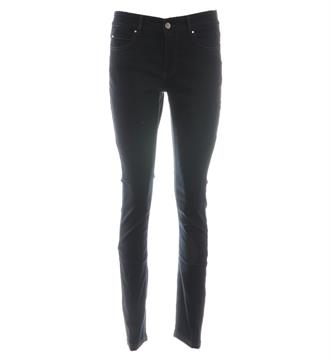 Mac Skinny jeans 5402 dream skin Dark denim