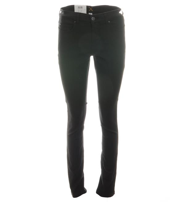 mac-skinny-jeans-5402-dream-skin-zwart
