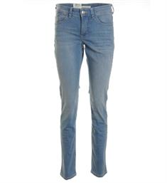 Mac Slim jeans 5954 carrie pip Light blue denim