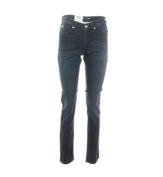 Mac Straight jeans 5910 jog n pipe Blue denim