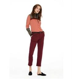 Maison Scotch Chino 140919 Bordeaux