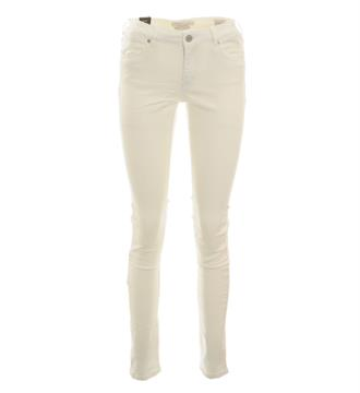 Maison Scotch Lange broeken 136970 Off white