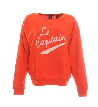Maison Scotch Sweaters 140966 Rood