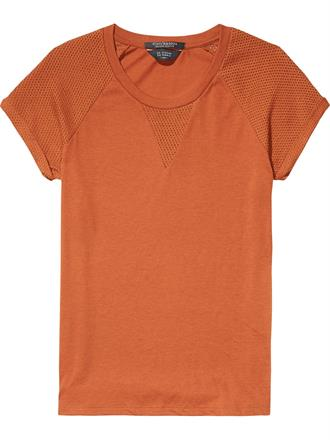 Maison Scotch T-shirts 139067