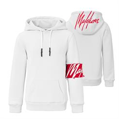 Malelions Boys Sweatshirts Junior captain hoodie