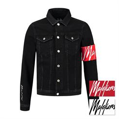 Malelions Denim jackets Captain