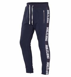 Malelions Sweatpants Steven Navy