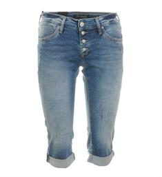 Mavi Capri 10643 marina Blue denim