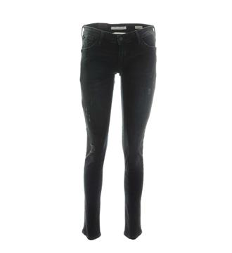 Mavi Skinny jeans 10670 serena Dark blue denim