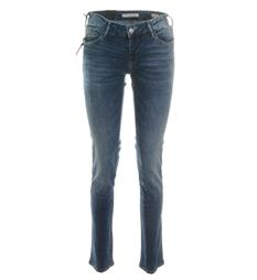 Mavi Skinny jeans 10872 nicole Dark blue denim
