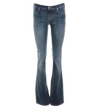 MET Flared jeans Columbia new