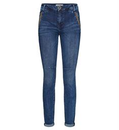 Mos Mosh Slim jeans 123990 etta inc Blue denim