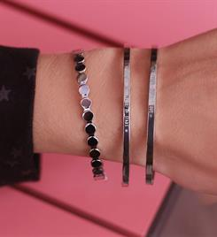 My Jewellery Armbanden Live laugh love bangle