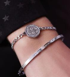 My Jewellery Armbanden Never stop looking up bangle
