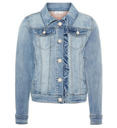 Name it Denim jackets 13160541 tegani