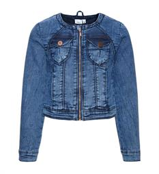 Name it Denim jacks 13144850 Blue denim