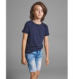 Name it Korte broeken 13150575 theo Blue denim