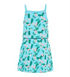 Name it Korte jurken 13164447 nkfvigga strap dress Aqua
