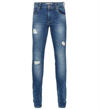 Name it Skinny jeans 13130479 Dark denim