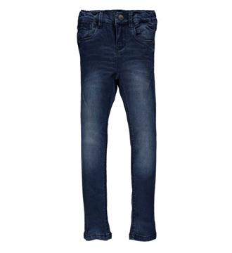 Name it Skinny jeans 13142032 Dark blue denim
