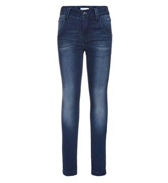 Name it Skinny jeans 13142290 classi Blue denim