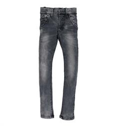 Name it Skinny jeans 13145606 toke Black denim