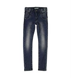 Name it Skinny jeans 13147662 pete Blue denim
