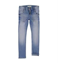Name it Skinny jeans 13153454 pete Blue denim