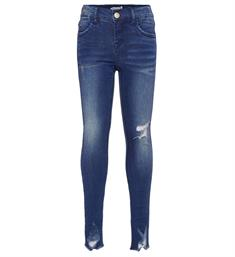 Name it Skinny jeans 13154870 polly Dark denim