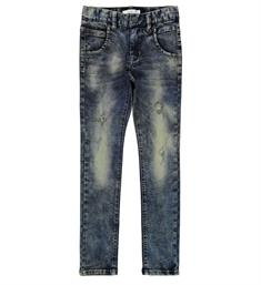 Name it Skinny jeans 13155026 pete Blue denim