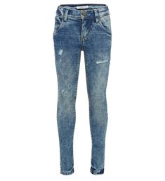 Name it Skinny jeans 13155030 pete Blue denim