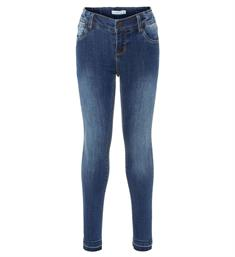 Name it Skinny jeans 13165977 polly Blauw