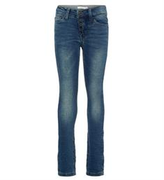 Name it Skinny jeans 13166028 pete truman Blauw