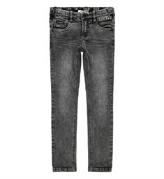 Name it Skinny jeans 13166035 pete teddie Black denim