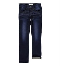 Name it Skinny jeans 13166197 pete togo Blauw