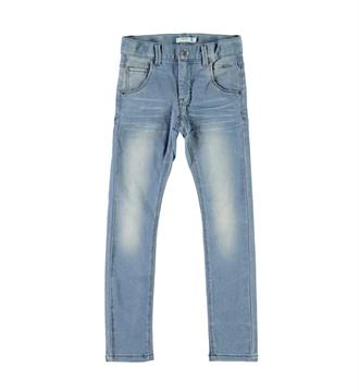 Name it Slim jeans 13147666 theo Blue denim