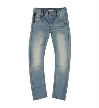 Name it Slim jeans 13147904 theo t Blue denim